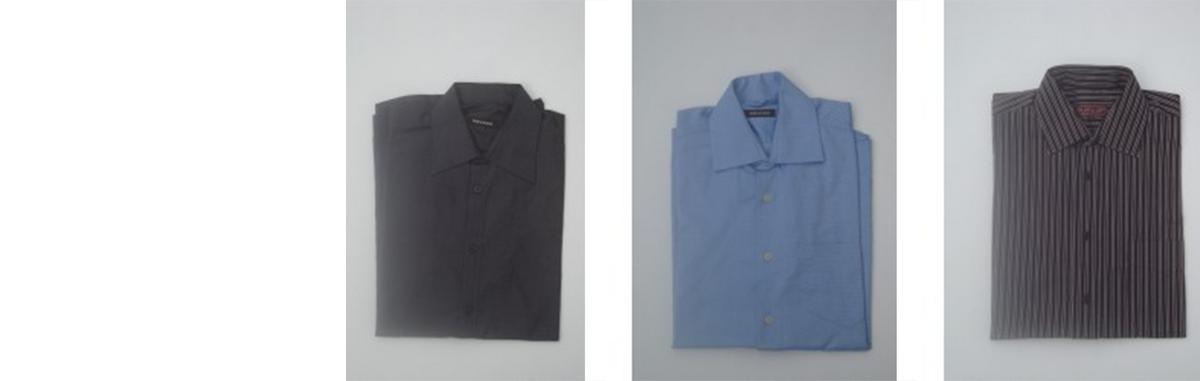 Sélection de chemise